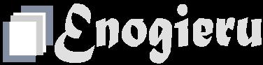 Enogieru.com logo